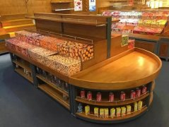 江苏超市优德88官方之散称柜台