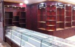 常熟泓泰优德888网页版专业生产超市烟酒柜服务台