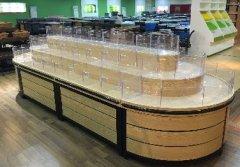 常熟泓泰优德888网页版教你超市木制品优德88官方使用注意事项