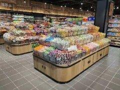 13862300999常熟泓泰优德888网页版优德88官方厂专业生产超市木制品